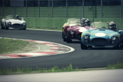 Shelby Cobra 0.55 for Assetto Corsa – Released