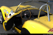 Shelby Cobra for Assetto Corsa – Renders