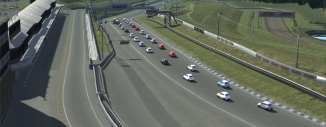 Blackwood 0.9.7 for Assetto Corsa – Released