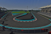 Yas Marina Circuit for Assetto Corsa – Released