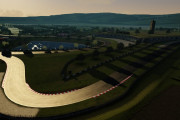 Caste Hill for Assetto Corsa – Plenty of Previews