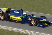 GP2 2014 for Assetto Corsa – Released