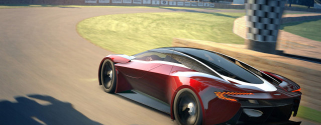 Gran Turismo 6 – New Update Available