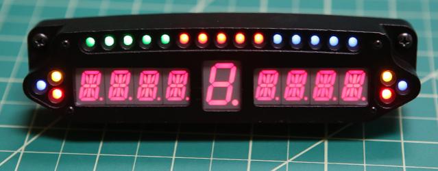 STiGR-TECH F1 Display – Kickstarter Campaign Launched