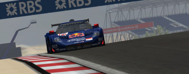 Endurance Series – Maserati MC12 Added