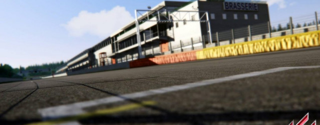 Assetto Corsa – New Spa Francorchamps Preview