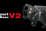 Fanatec Clubsport Wheel Base V2 Revealed