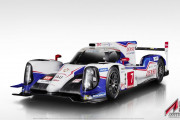 Assetto Corsa – Toyota License Announced
