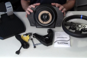 SRT – Thrustmaster T300RS First-Look
