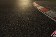 Assetto Corsa – First Ever Nordschleife Previews