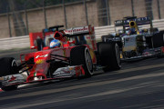 F1 2014 – More Previews Released