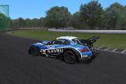 FIA GT3 for rFactor 2 – BMW Z4 GT3 Previews