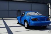 Mazda Miata for Assetto Corsa – Sound Preview