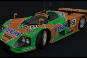 Mazda 787B for Assetto Corsa – Three New Previews