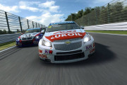 R3E – Chevrolet Cruze WTCC Previews