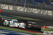 Endurance Series SP3 coming to rFactor!