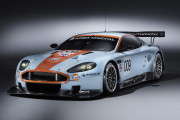 iRacing.com – Two Aston Martins Announced