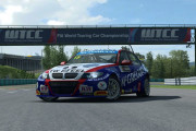 R3E – New WTCC Previews