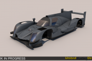 Endurance Racing X – New Prototype Previews