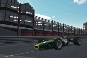 Spa Francorchamps 1992 for AC – New Previews