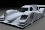 Tudor Sports Car Mod for AC – First Mazda Preview