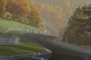 Nordschleife Tourist 1.81 for rFactor 2