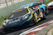 Project CARS – Release Moved to 2015