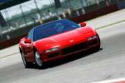 Honda NSX for AC – New Previews + Dev Update