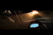 Project CARS – Rene Rast Triple-Screen Footage