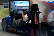 R3E – WTCC in 6e66o's Simulator
