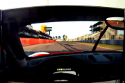 Project CARS – Full Motion Sim GoPro Video