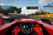 F1 2014 – First Look by SRT