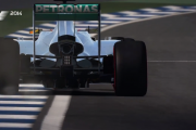 F1 2014 – Hockenheim Hot Lap Video