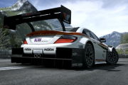 R3E – Carlsson SLK 340 Hillclimb Car Available