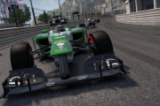 F1 2014 – Supported Wheel List Revealed