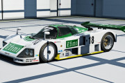 Mazda 787B for AC – New Livery Previews