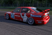 Nissan Primera BTCC 1999 0.1 for AC – Released