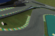 Sao Paulo for rFactor 2 – Released