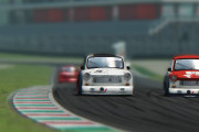 Trabant 601 for Assetto Corsa – New Previews