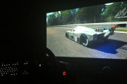Assetto Corsa – First Sauber C9 Preview