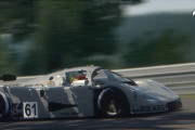 Assetto Corsa – New Sauber C9 Preview