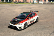 SEAT Leon Eurocup 2014 – Livery Previews