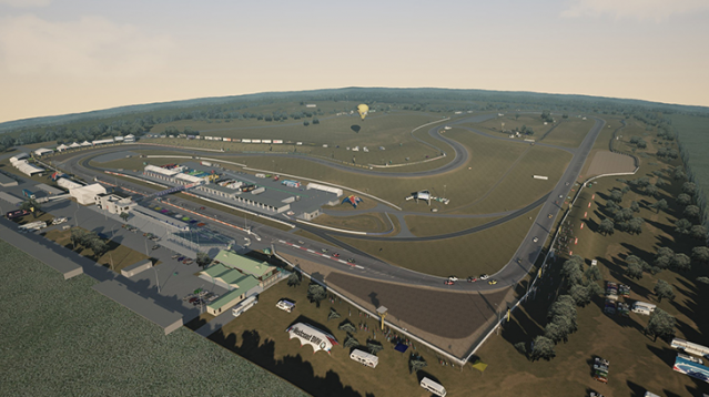 Barbagallo Raceway 1.0 for AC – Released