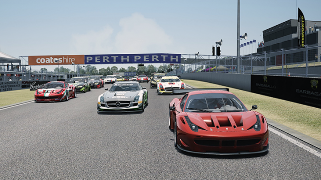 Barbagallo Raceway 1.1 for AC – Released
