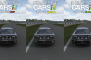 Project CARS – Graphics Setting Comparison