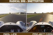 Project CARS – Snetterton Reality Check Video