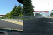 Project CARS – Nordschleife Comparison Gallery