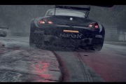 "Project CARS – ""Stormy Weather"" Video Trailer"