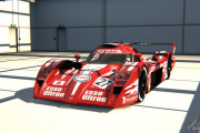 Toyota GT-One for Assetto Corsa – New Previews