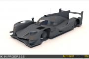 Endurance Racing X – New Prototype Previews